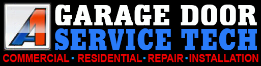A1 Garage Door Service Tech   Garage Door Repair Free ...